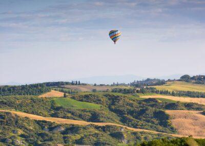 Toscane per Vespa vanuit San Gimignano