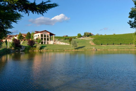 Winery Cascina Ghercina