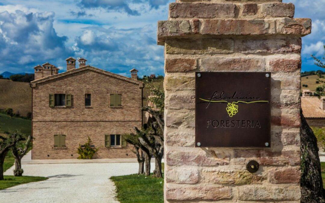 Filodivino Wine Resort & Spa